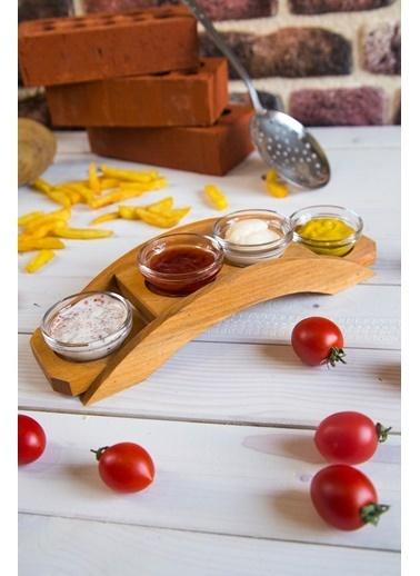 Joy Kitchen  5 Parça Galata Sosluk 53713 Renkli